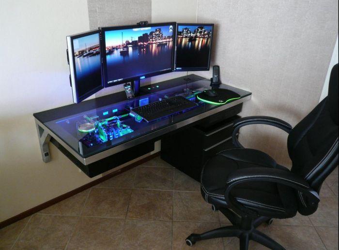Рабочий стол трейдера