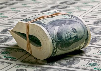 Форекс. Доллар США демонстрирует впечатляющее укрепление