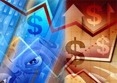 фунт продолжил падение, доллар США торгуется без изменений