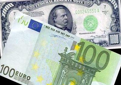 Форекс. Евро/доллар падает из-за сюрприза из Японии