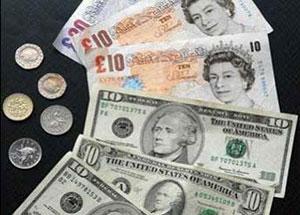 Пара британский фунт/доллар США удерживается выше 1,60