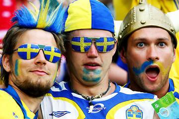 Швеция первой из стран Евросоюза признала палестинское государство