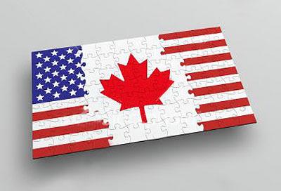 Сильные данные по ВВП Канады поддержат валюту страны