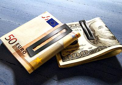 Форекс. 3 причины, по которым евро/доллар будет падать до 1.0400