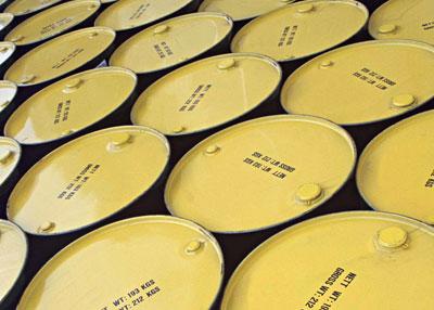 Форекс прогноз. Нефть - $45 за баррель?!