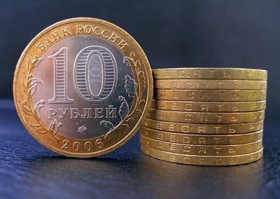 Форекс доллар рубль