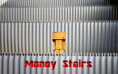 Советник форекс Money Stairs